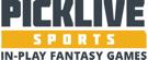 Picklive fantasy football website & mobile application developed by Vinfotech