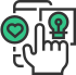 Custom React Application Design and Development Beautiful Interface by Vinfotech