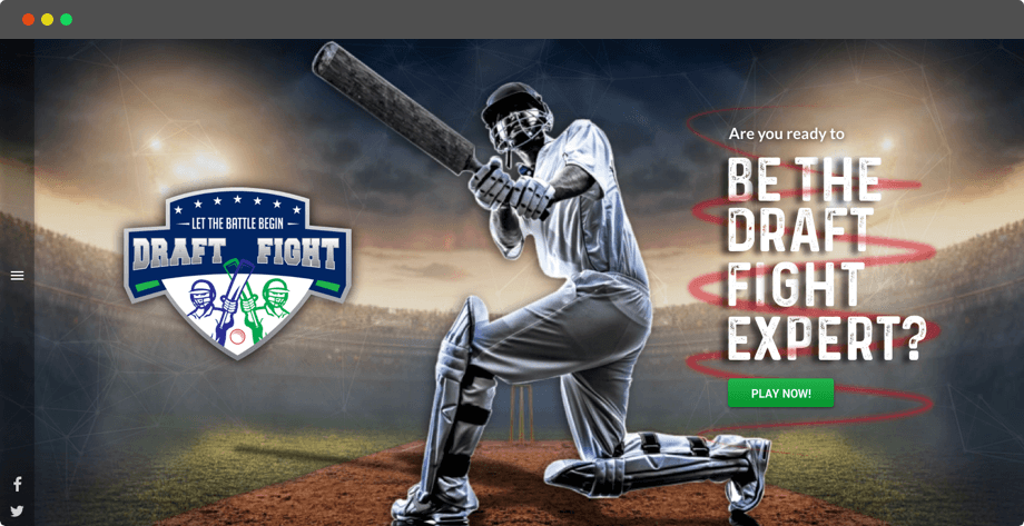 Daily fantasy cricket software for Indian fans by Vinfotech