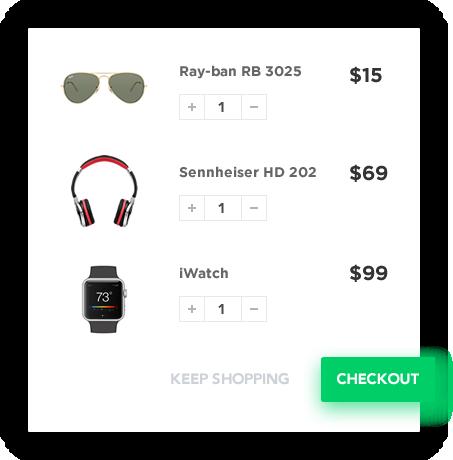 E-Commerce Website Design Solutions