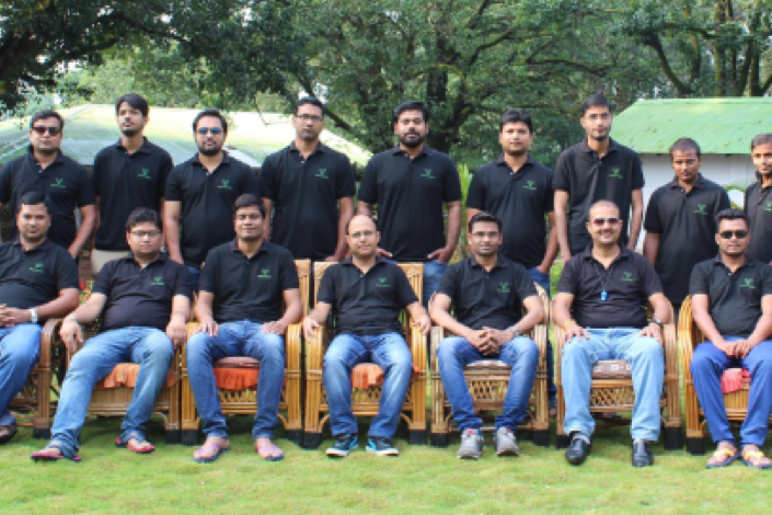 Employee Culture and Life at Vinfotech - 05