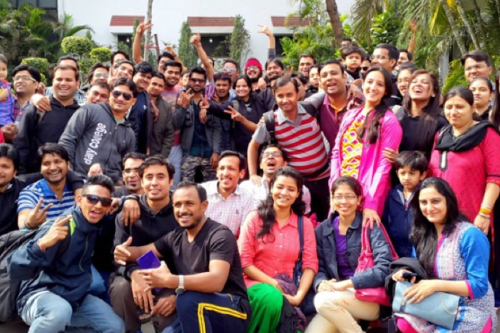 Employee Culture and Life at Vinfotech - 07