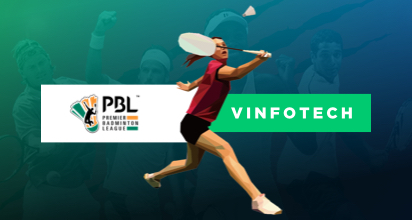 Fan engagement platform development for PBL by vinfotech