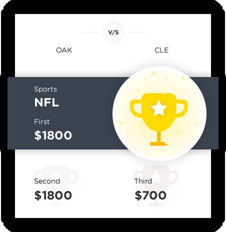 fantasy sports native android app development by Vinfotech