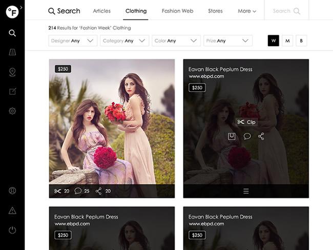 Fashion Social Network Development Company