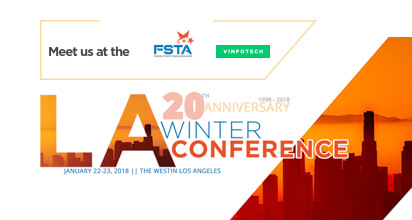 Meet Vinfotech at FSTA winter conference 2018 by Vinfotech