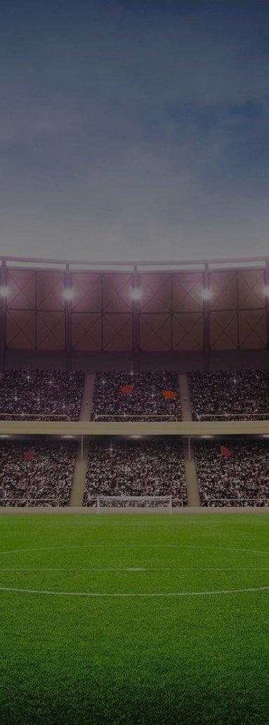 Responsive fantasy sports website design & development by Vinfotech