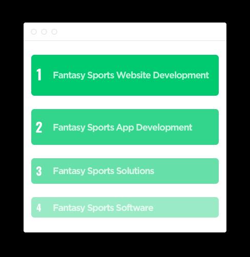 seo friendly-fantasy-sports-website-development by Vinfotech