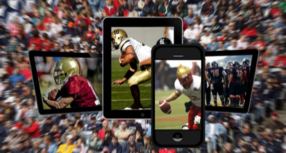 Sports Fan Engagement Through Fantasy Sports by Vinfotech