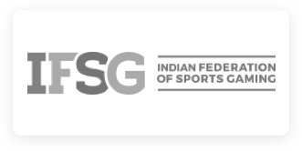 Vinfotech proud member of IFSG - Indian federation of sports gaming