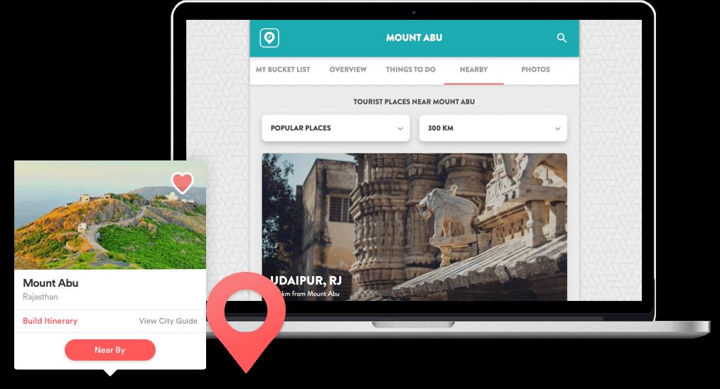 Pintrip makes everyone a traveller by Vinfotech